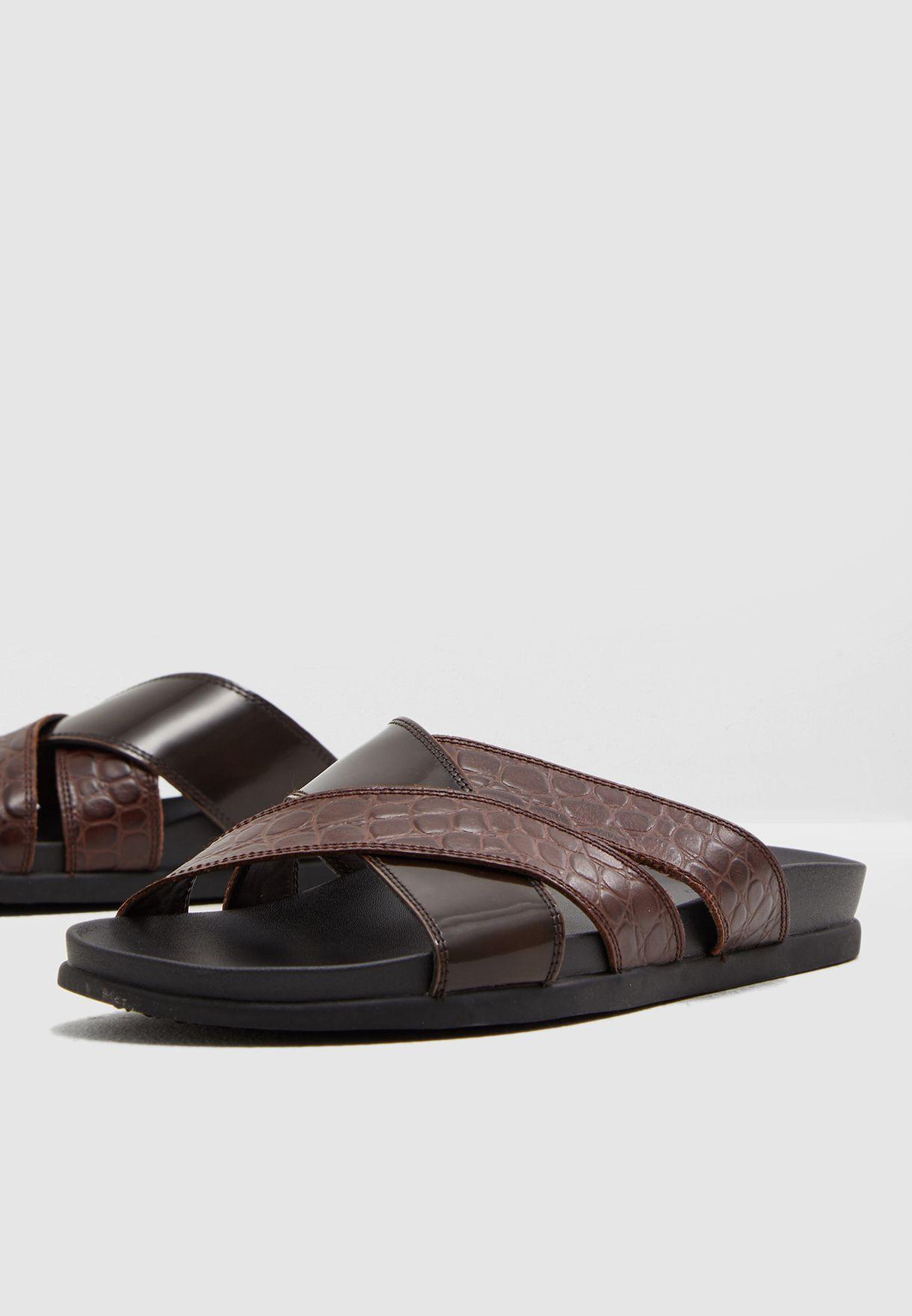 Qaledien Sandals