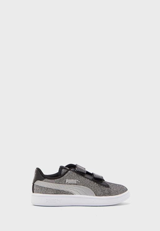 حذاء سماش في 2 جليتز جلام في