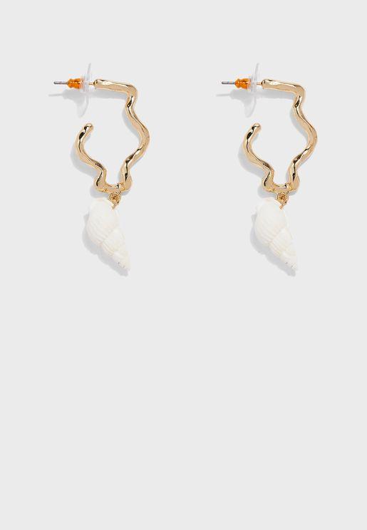 Basics Drop Earrings