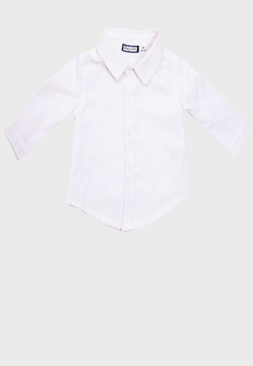 قميص انيق للاطفال