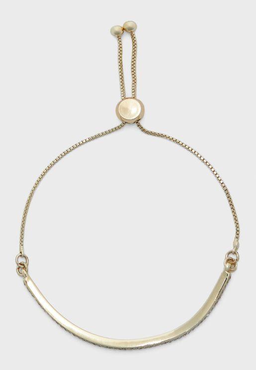 Portabello Bracelet