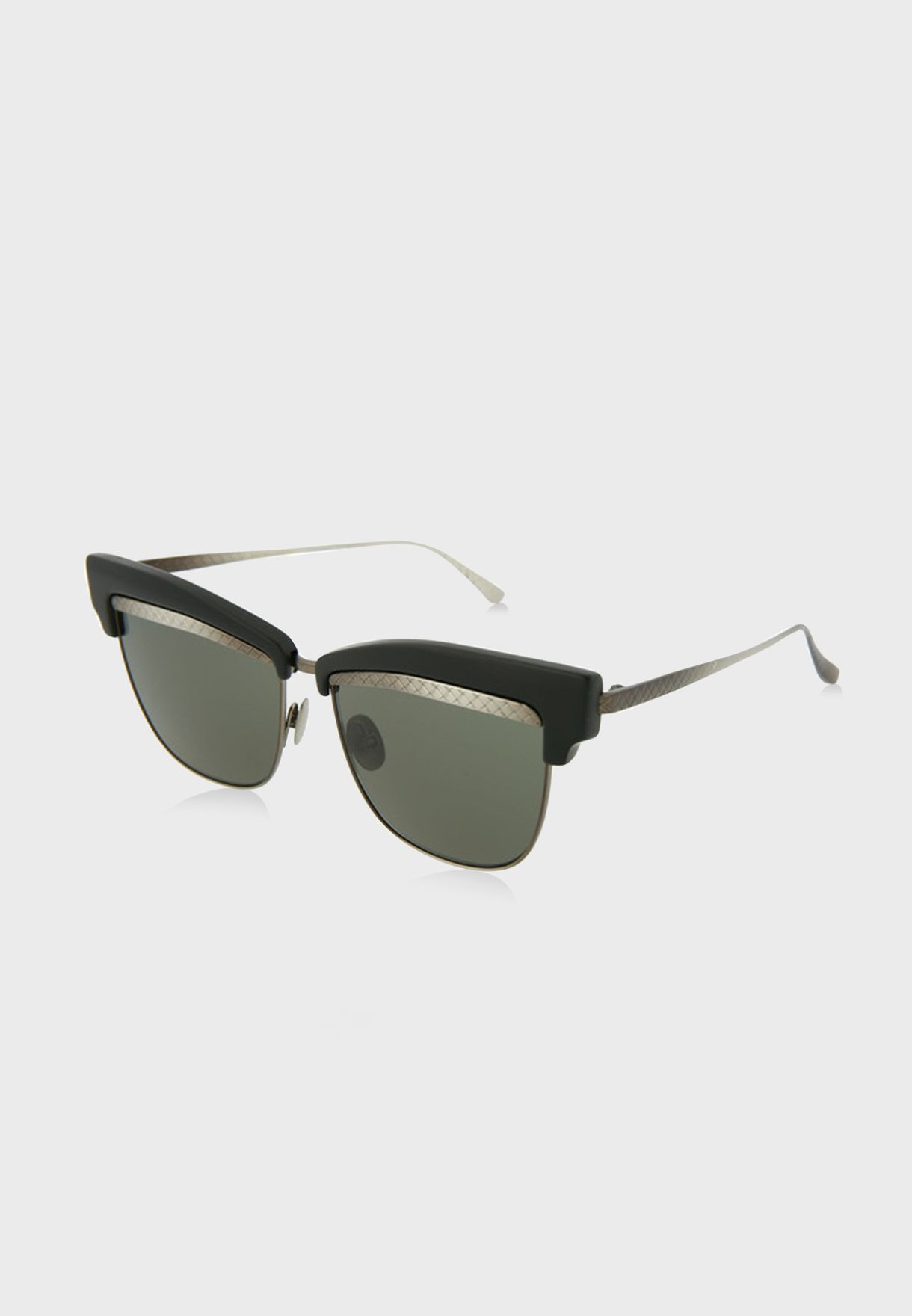 Novelty Clubmaster Sunglasses