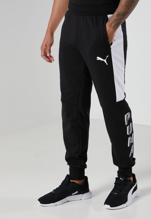 MODERN SPORTS men sweatpants