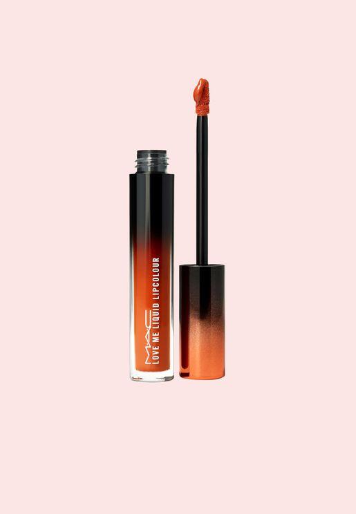 Love Me Liquid Lipcolour - My Lips Are Insured