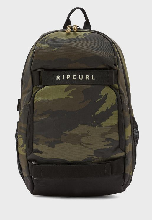 Fader Camo Backpack