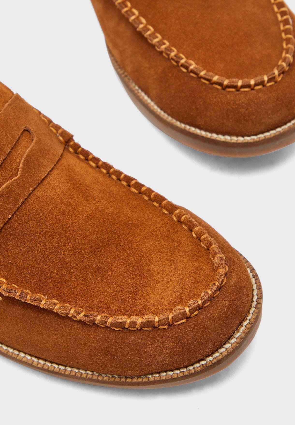 حذاء شمواه سهل الارتداء