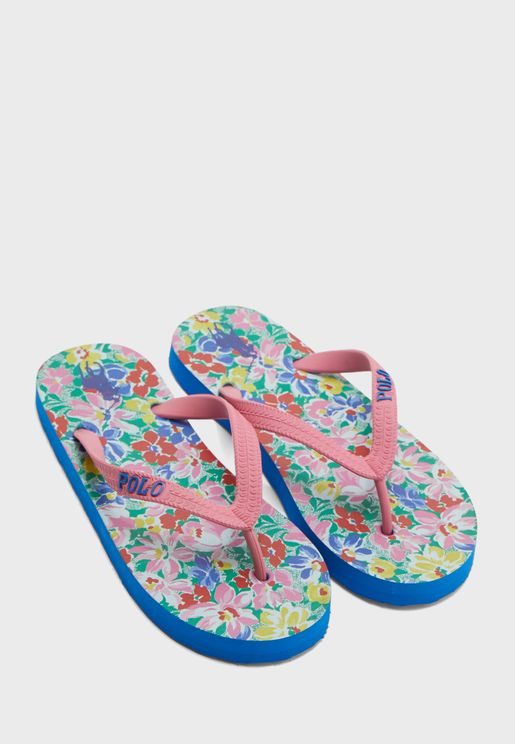 Youth  Camino Flip Flop
