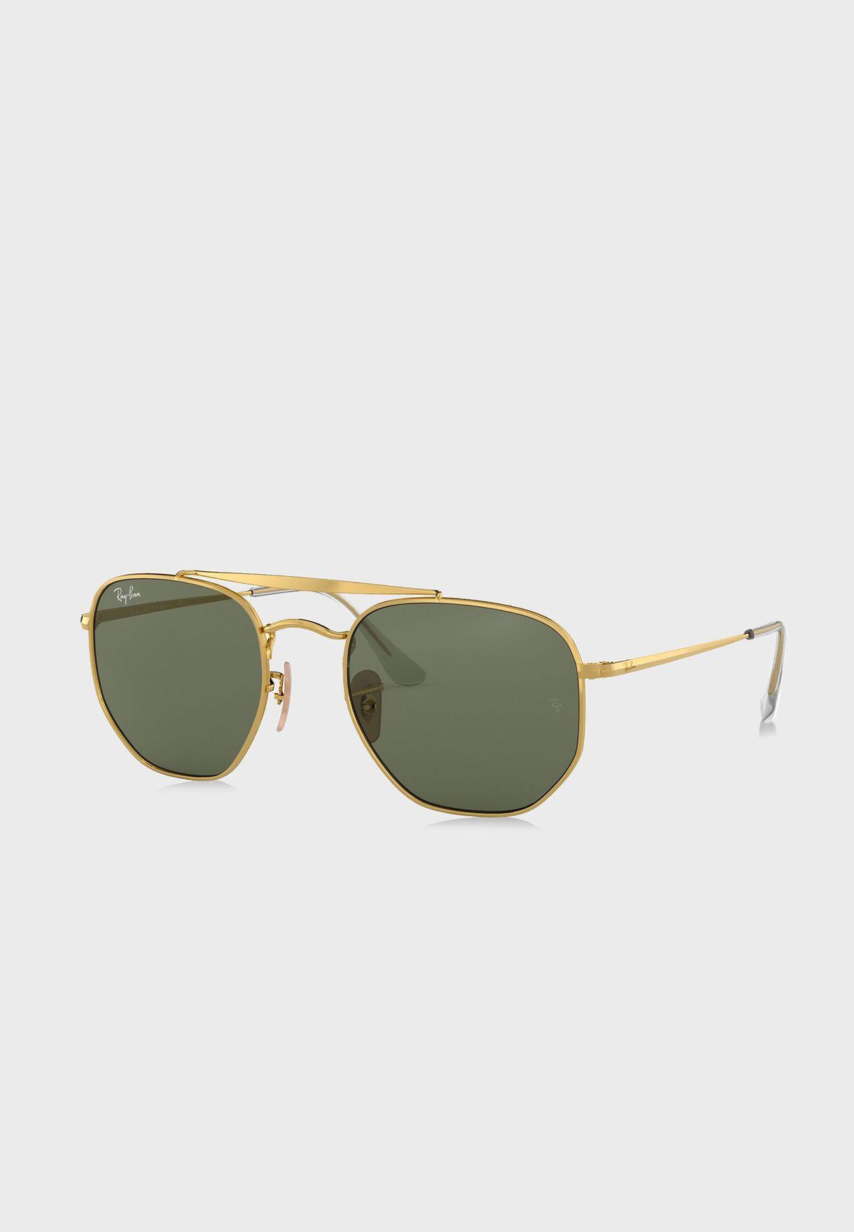 0RB3648 Marshal Sunglasses