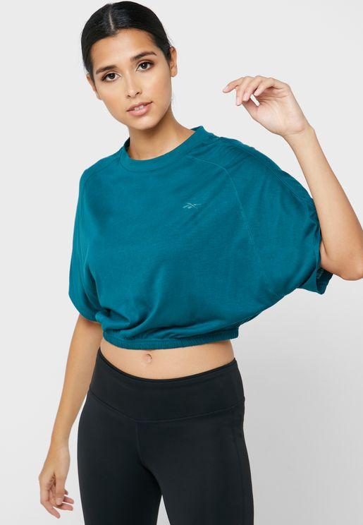 Essential Modal T-Shirt