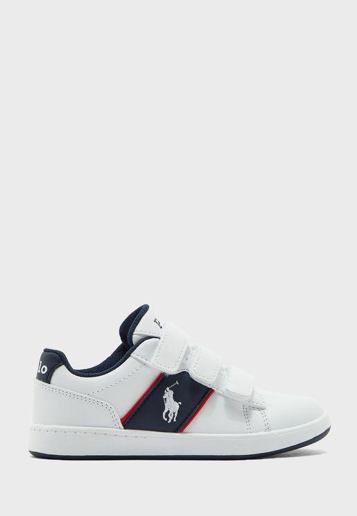 Kids Graftyn Ez Sneakers
