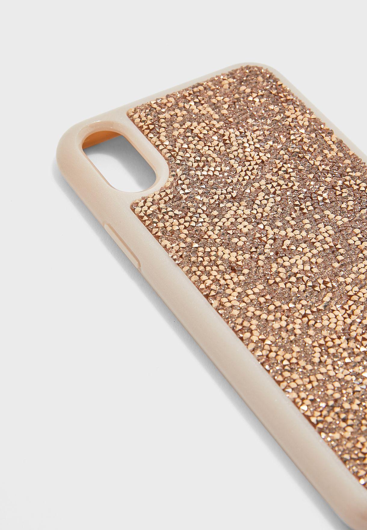Glam Rock iPhone X/XS Case