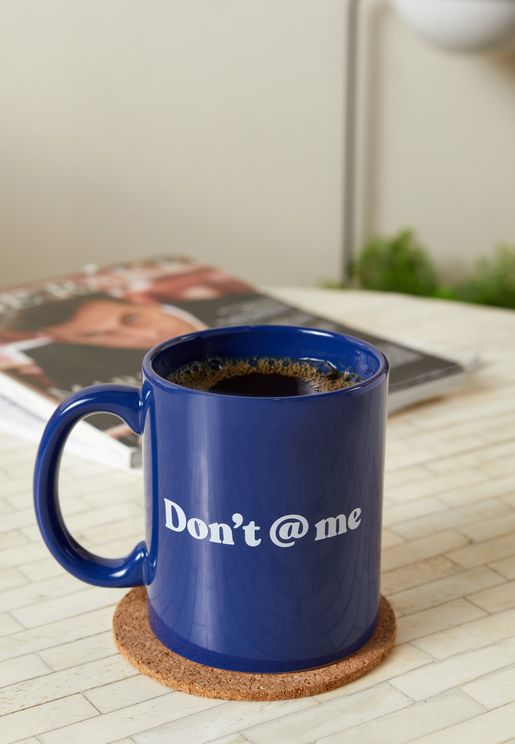 Don't @ Me Mug