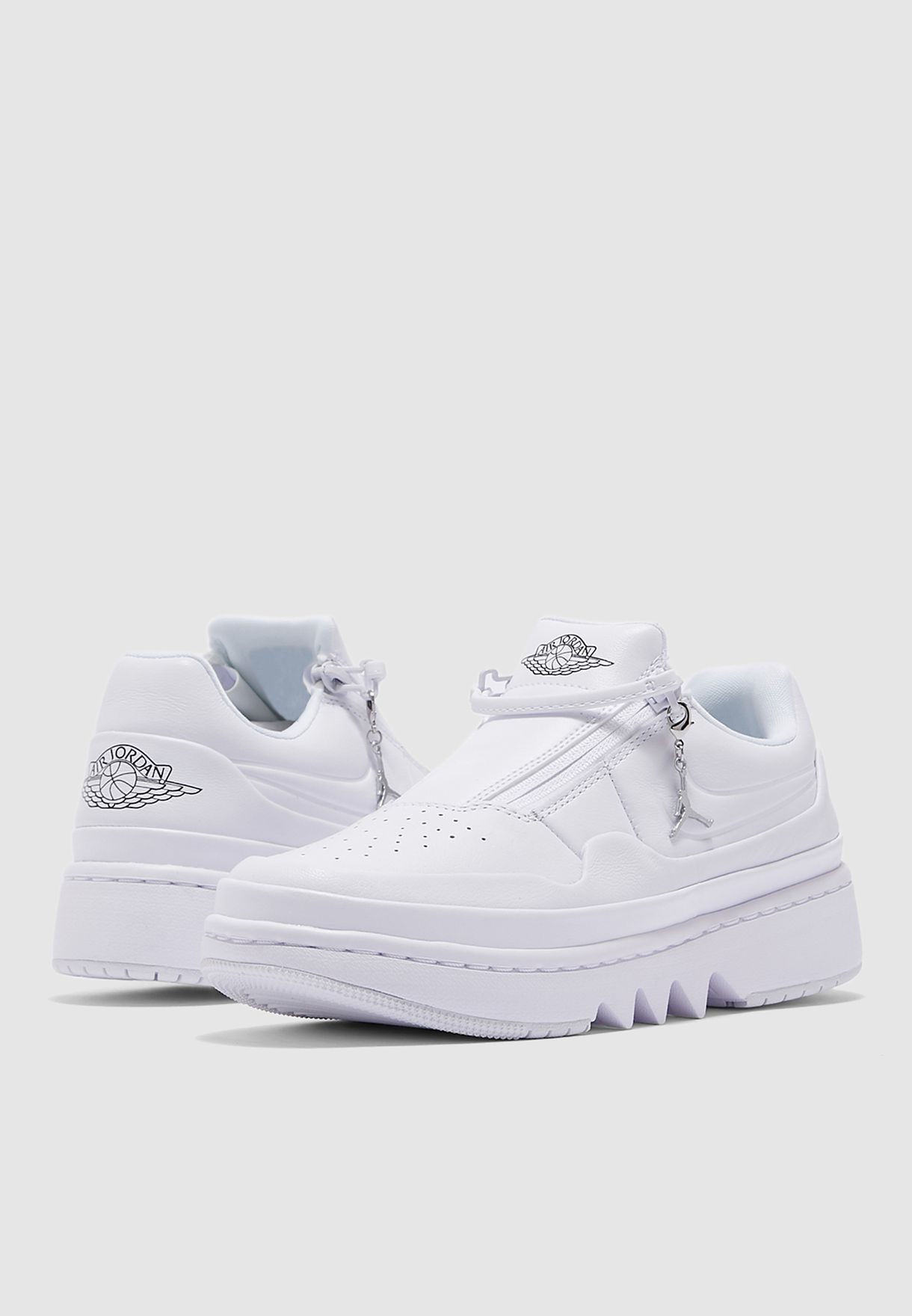Buy Nike white Air Jordan 1 Jester XX