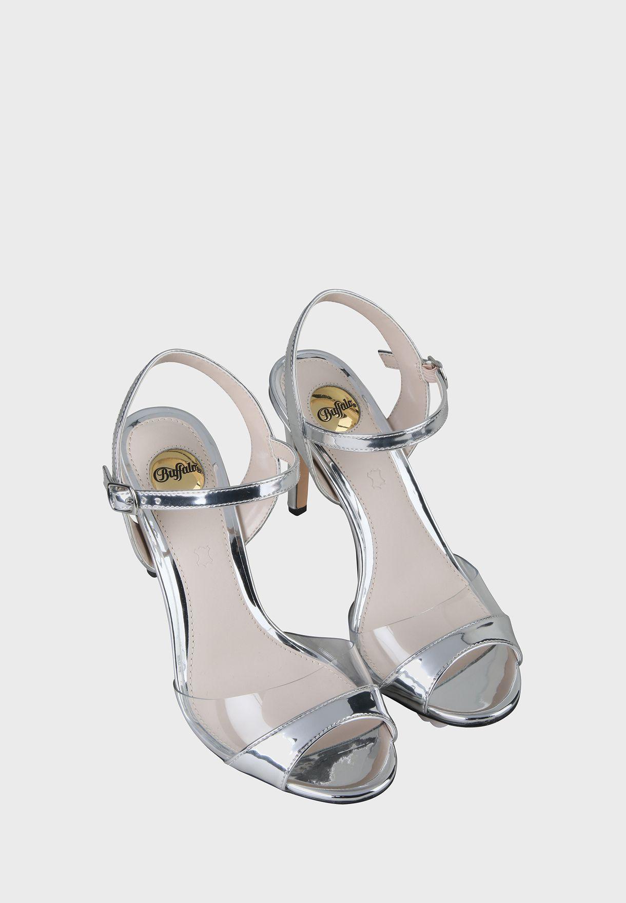 Jade Ankle Strap Sandal