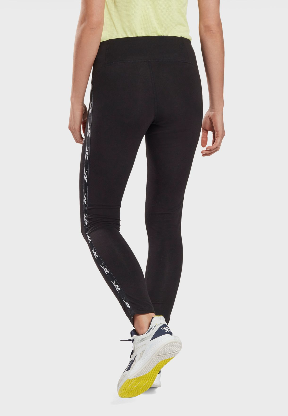 Training Essential Tape Pack Tights