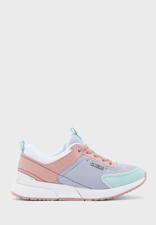 Marlyn Low Top Sneaker