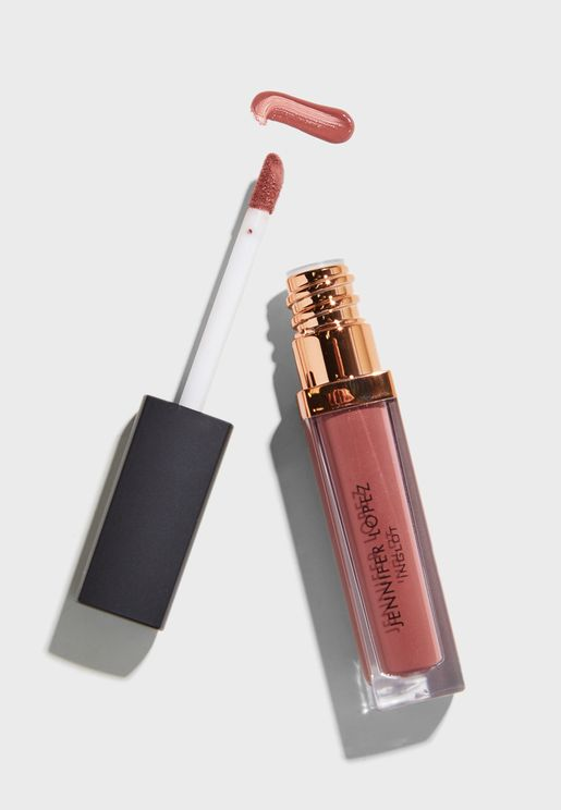 Jennifer Lopez Liquid Lipstick - Passion