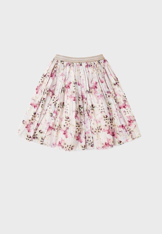 Teen Hilda Skirt