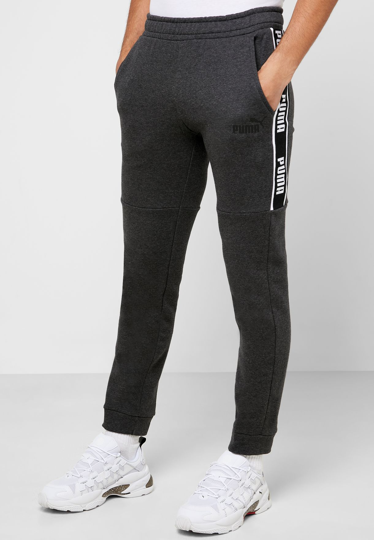 Amplified Sweatpants