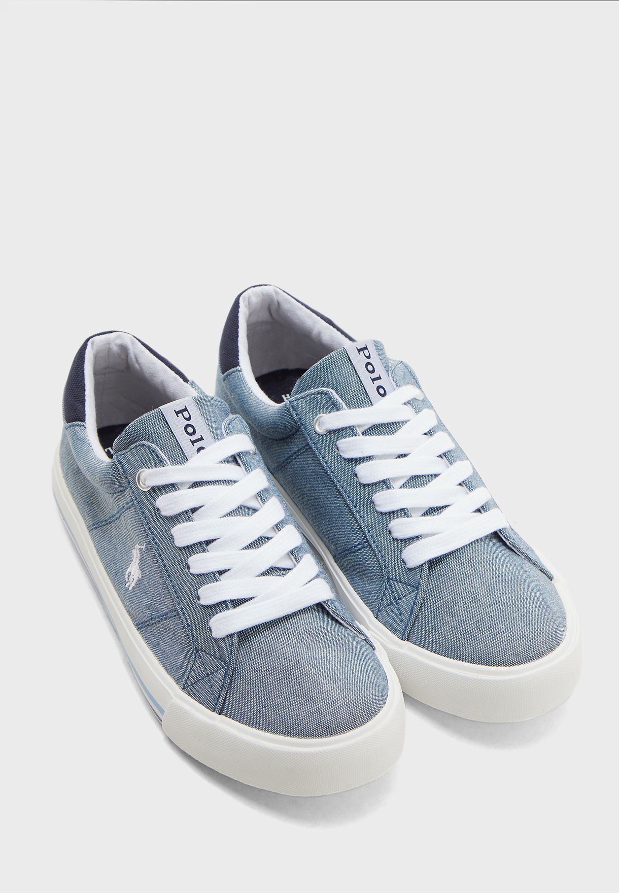 Youth Evanston Sneaker