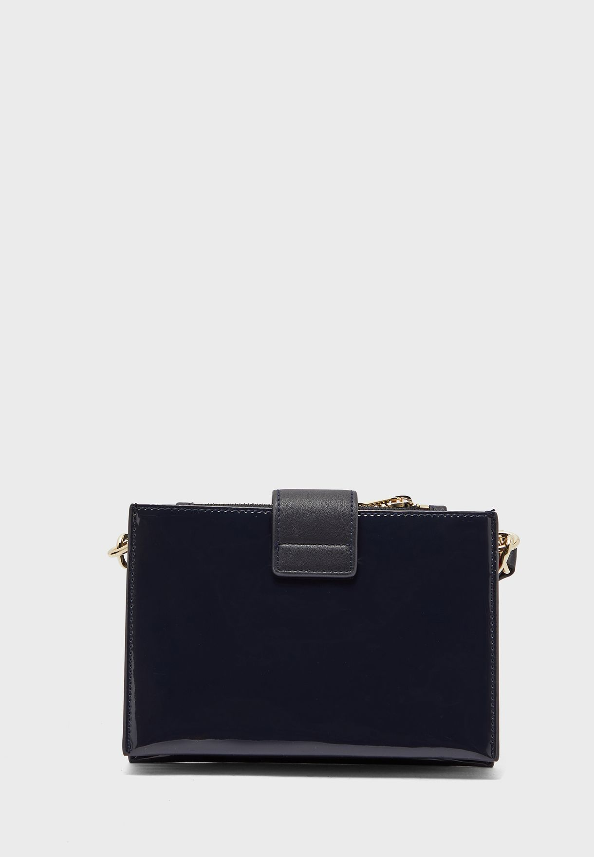 Item Statement Crossbody