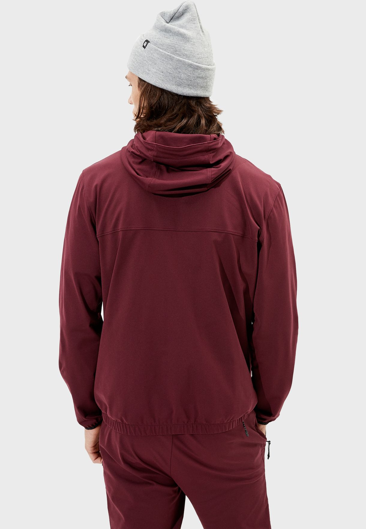 Essential Windrunner Jacket