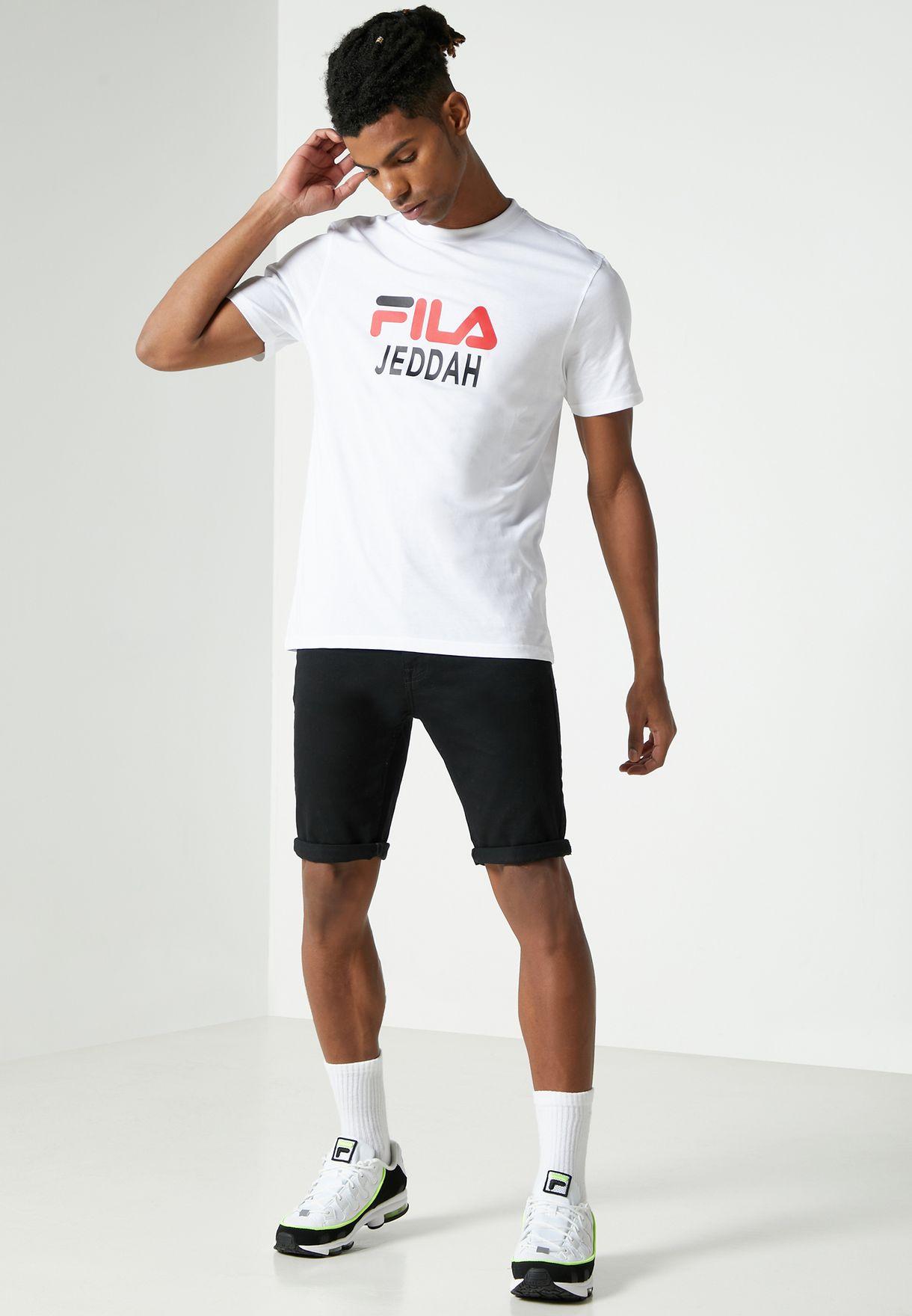 Jeddah T-Shirt