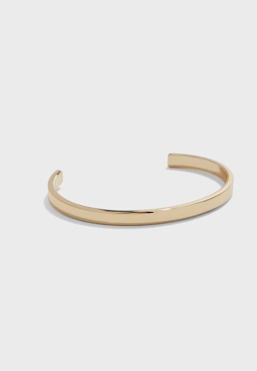 Logan Cuff Bracelet