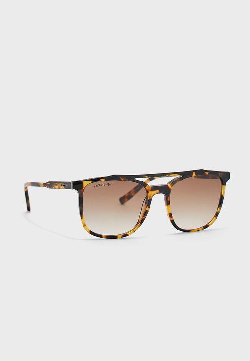 L924S Full Rim Sunglasses