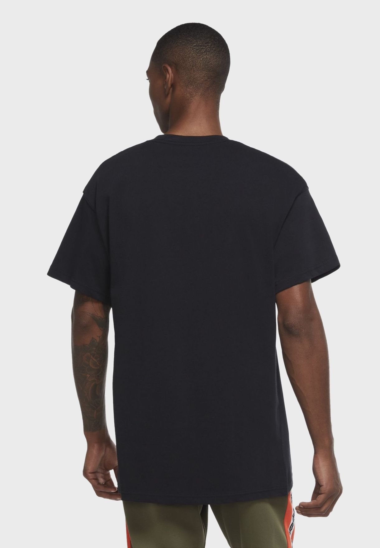 Global Content T-Shirt
