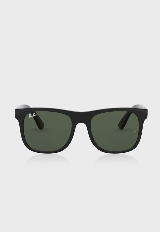 0Rj9069S Oversized Sunglasses