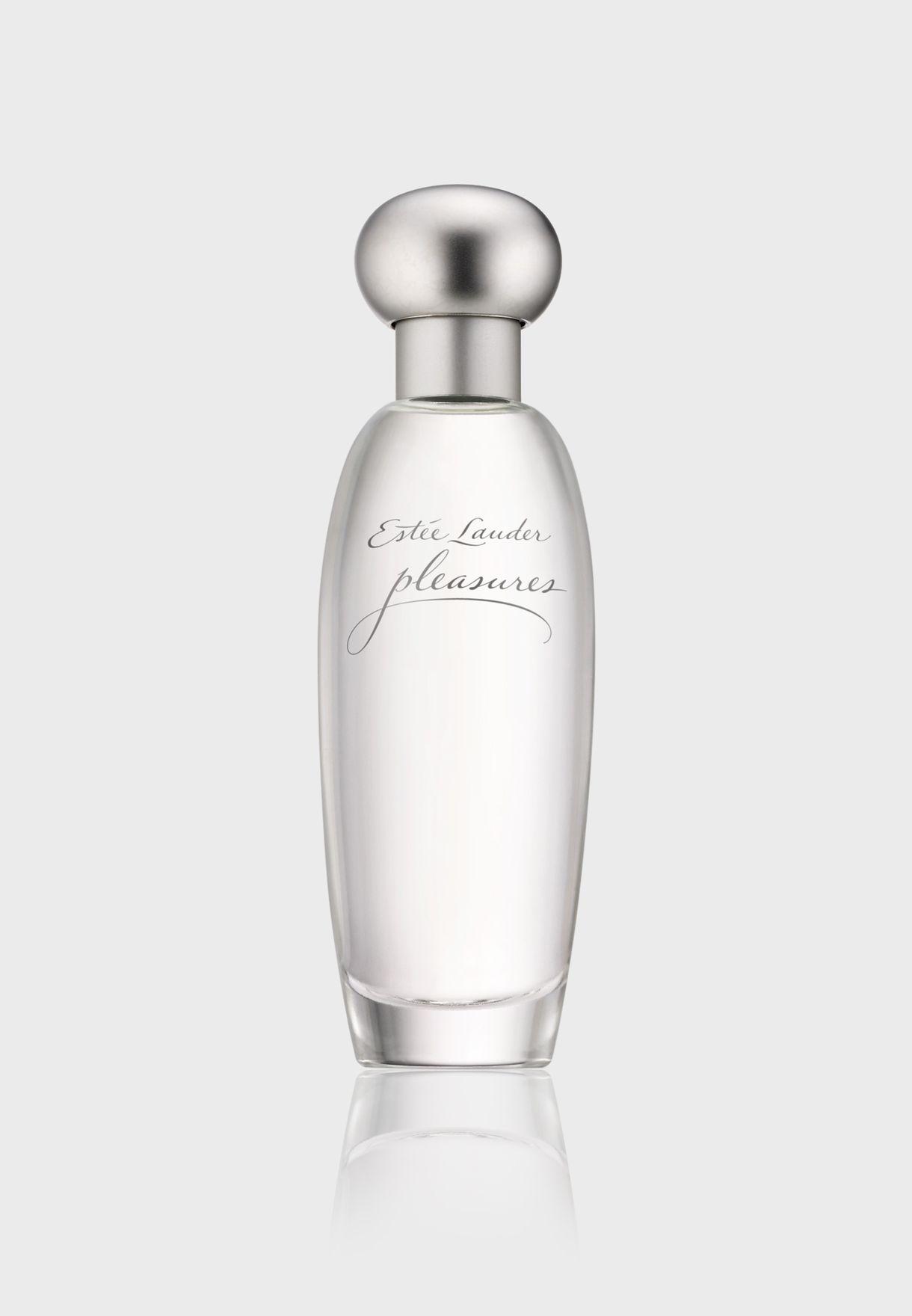 Pleasures Eau de Parfum 100ml