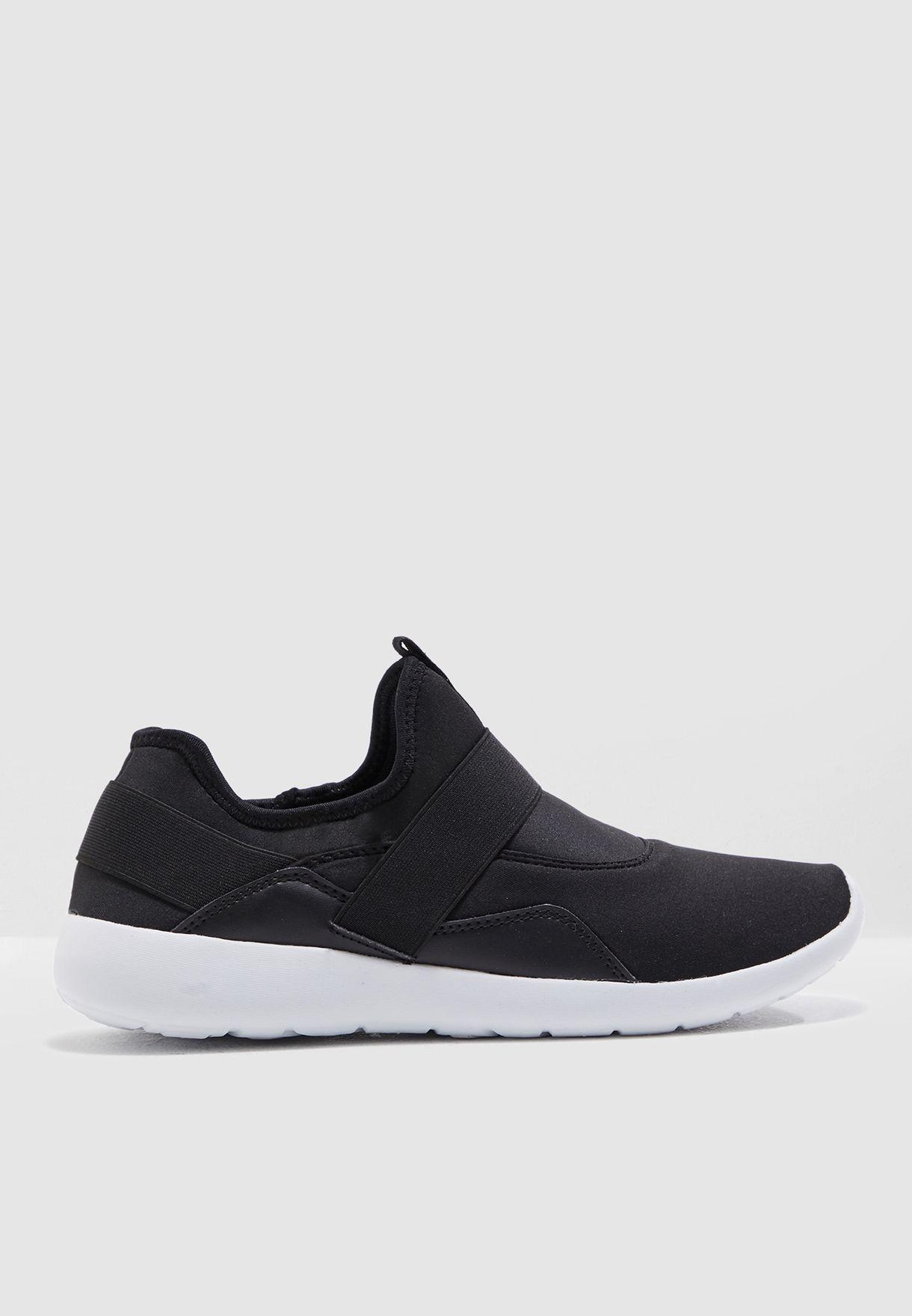 Lycra Sneakers