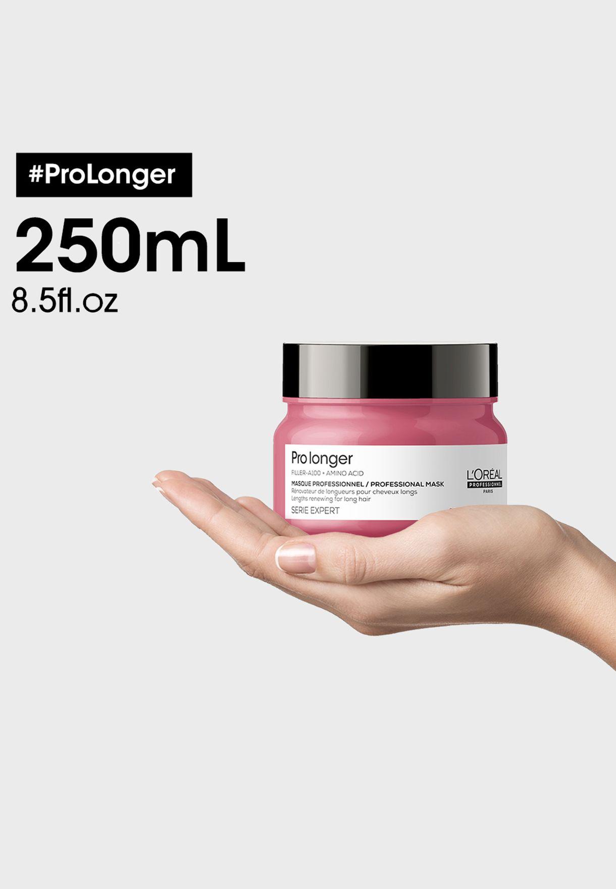 Pro Longer Renewing Mask 250Ml