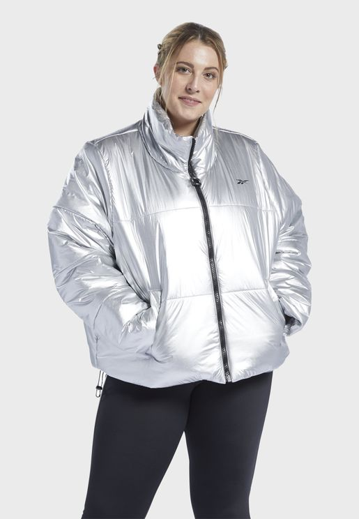 Essential Puffer Jacket