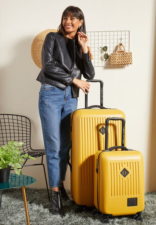 2 Piece Trade Luggage Set