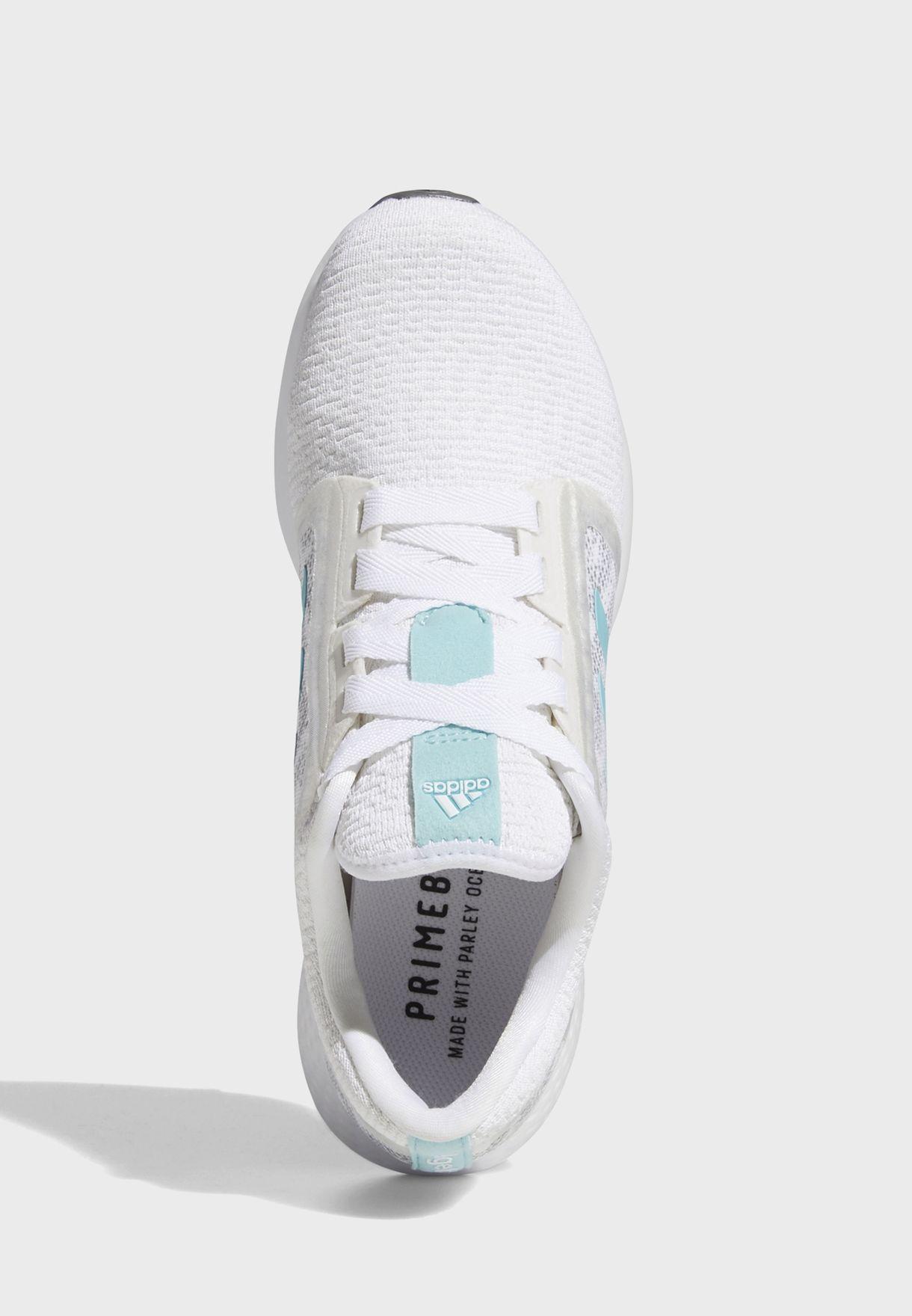 حذاء ايدج لوكس 4 برايم بلو