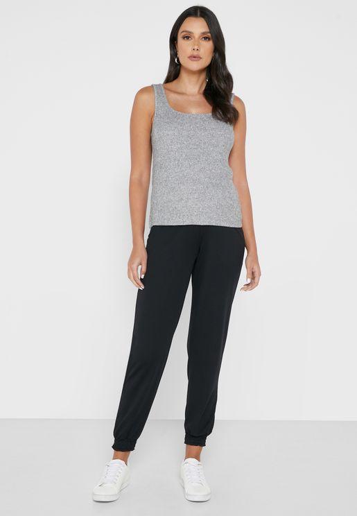 Jersey Pants
