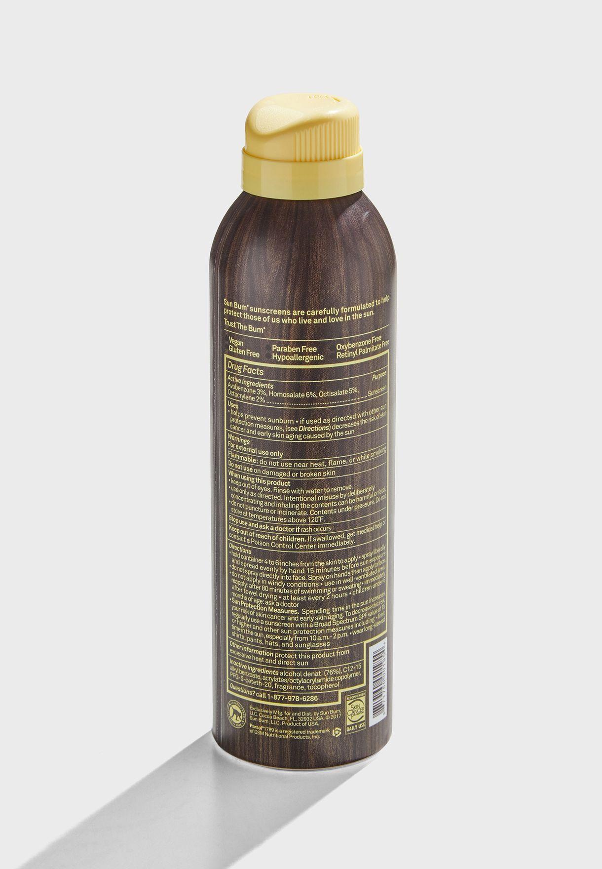 SPF 15 Original Spray Sunscreen 6oz