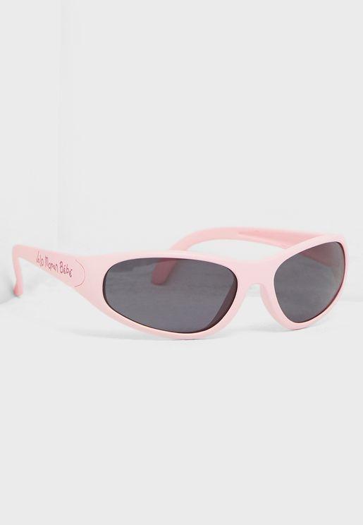 نظارة شمسية بحماية من الشمس