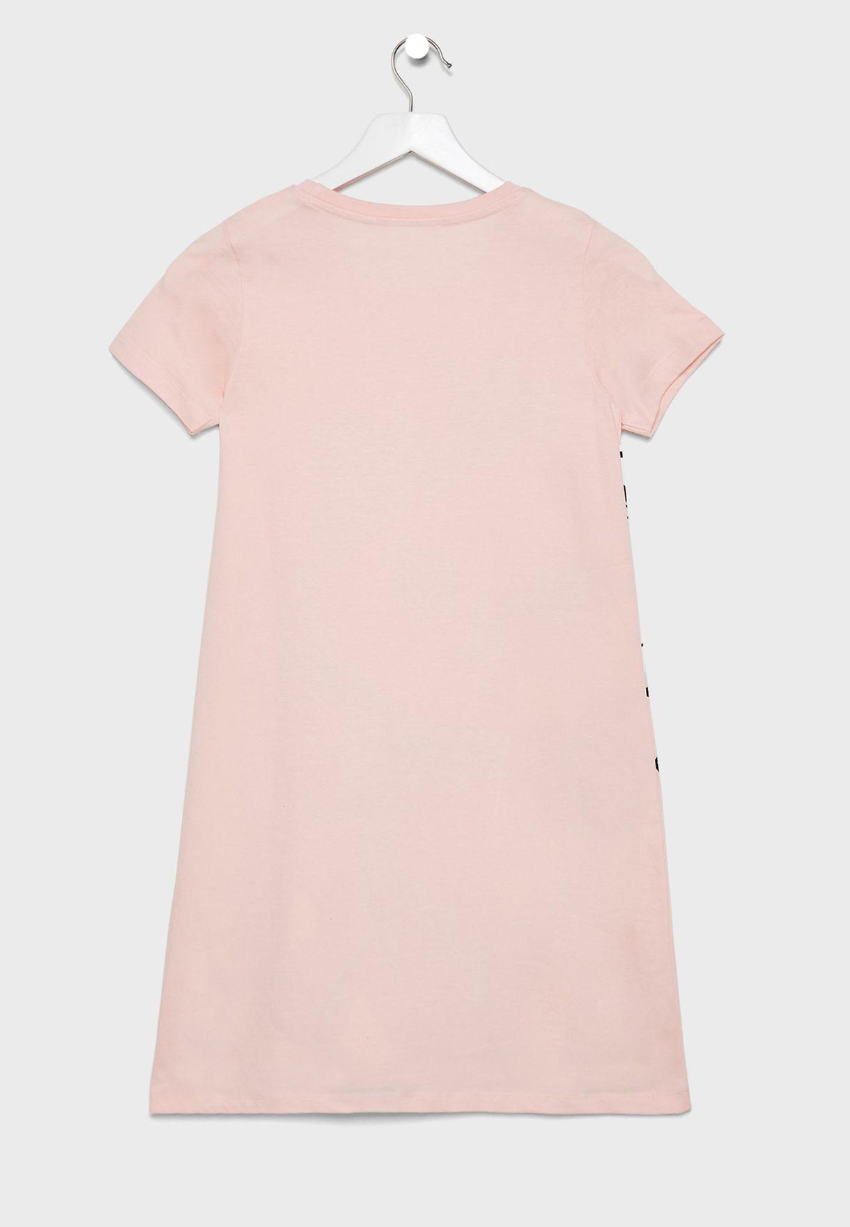Teen Marie T-Shirt
