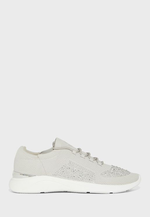 E Elsa Low Top Sneaker