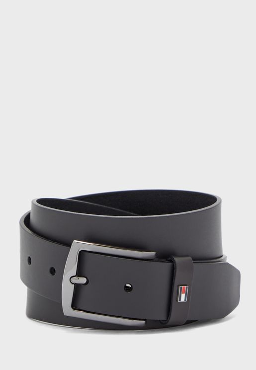 Denton Buckle Belt