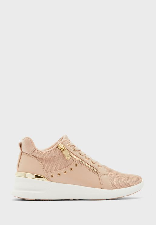 Traisen Low Top Sneaker