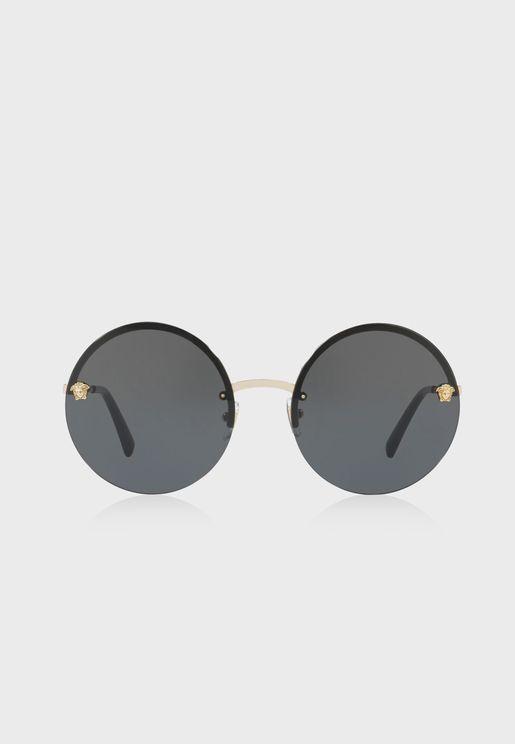 Round Sunglassess
