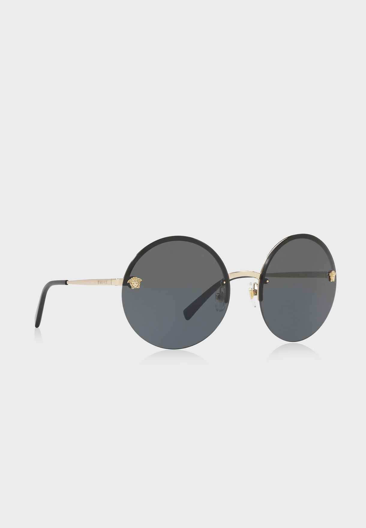 0VE2176 Round Sunglasses