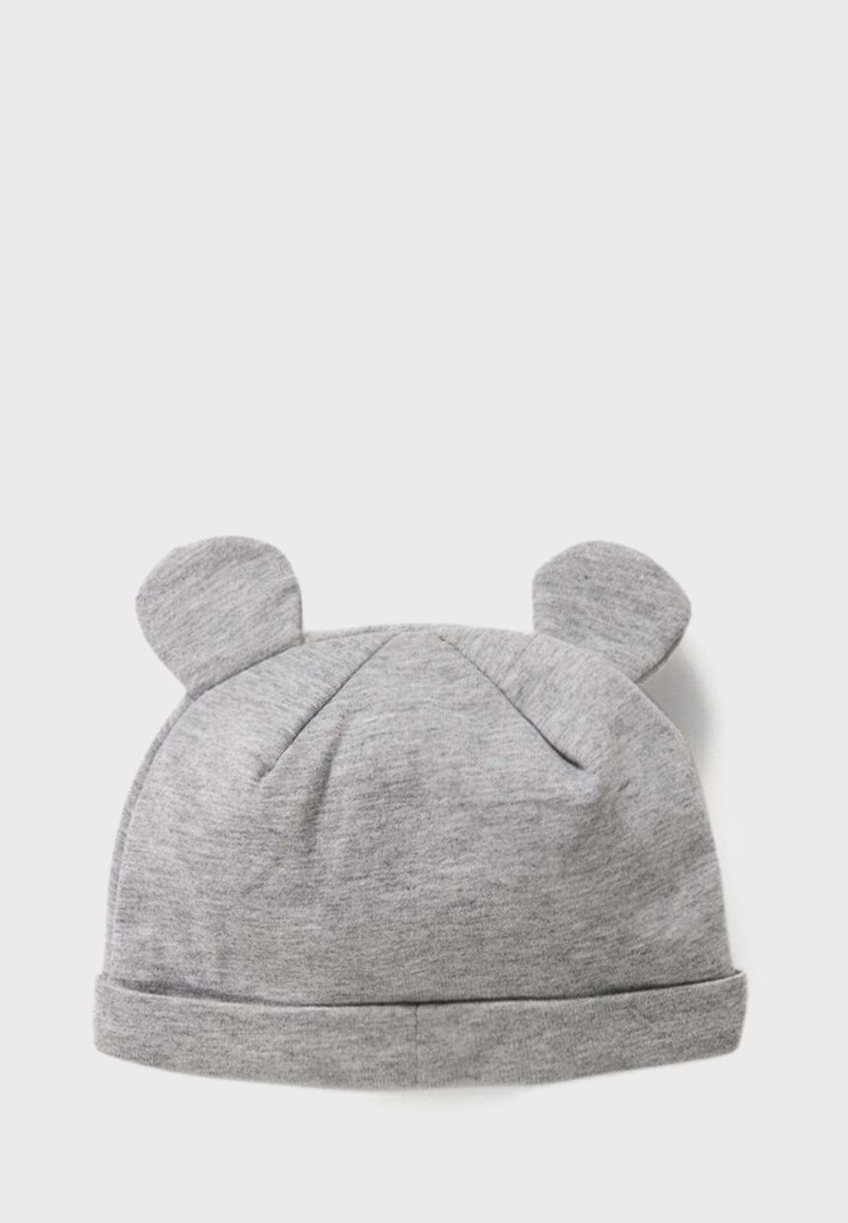 Infant Mickey Mouse Beanie