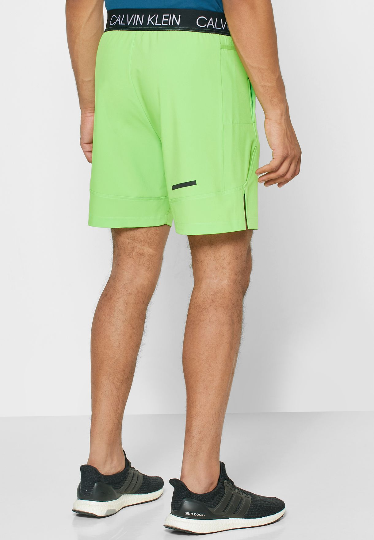 """Essential 7"""" Woven Shorts"""