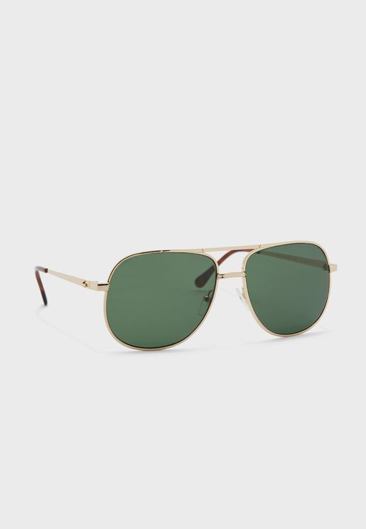 L222SG Aviator Sunglasses
