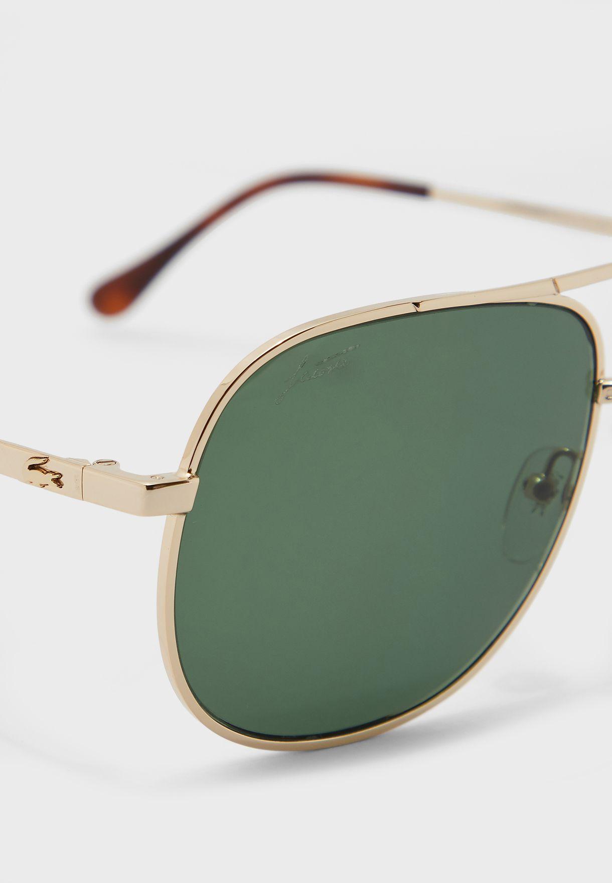 L222SG Aviator Sunglasses